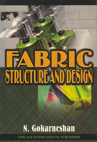 Fabric Structure and Design ebook free download | Textile Study Center | textilestudycenter.com