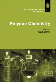 Polymer Chemistry By Fred J. Devis ebook free download | Textile Study Center | textilestudycenter.com