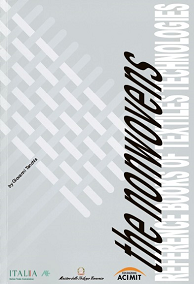 Textile Reference Book of Technologies Nonwovens By Giovanni Tanchis ebook free download | Textile Study Center | textilestudycenter.com