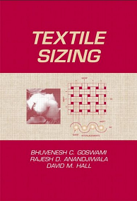 Textile Sizing by BHUVENESH C. GOSWAMI ebook free download | Textile Study Center | textilestudycenter.com