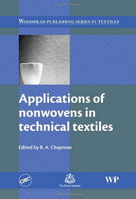 Applications of Non wovens in technical textiles pdf free download | textile study center | textilestudycenter.com