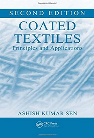 Coated Textiles Principles and Applications pdf free download | textile study center | textilestudycenter.com