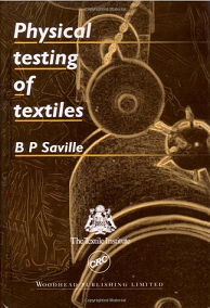 Physical Testing of Textiles ebook free download | Physical Testing of Textiles pdf free download | textile study center | textilestudycenter.com