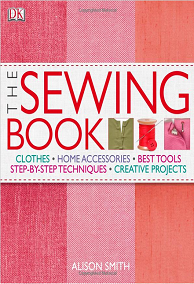 The Sewing Book ebook free download | The Sewing Book pdf free download | textile study center | textilestudycenter.com