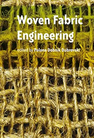 Woven Fabric Engineering ebook free download | Textile Study Center | textilestudycenter.com