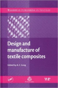 Design and Manufacture of Textile Composites free book download| textile study center | textilestudycenter.com