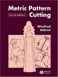 METRIC PATTERN CUTTING by WINIFRED ALDRICH ebook free donwload | textile study center | textilestudycenter.com