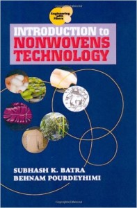 NONWOVEN TECHNOLOG ebook free download | NONWOVEN TECHNOLOG pdf free download | textile study center | textilestudycenter.com