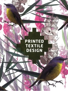 Printed Textile Design by Amanda Briggs-Goode free download | textile study center | textilestudycenter.com