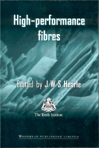 High Performance Fibres By J W S Hearle