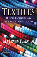 TEXTILE HISTORY PROPERTIES AND PERFORMANCE AND APPLICATIONS | textilestudycenter.com
