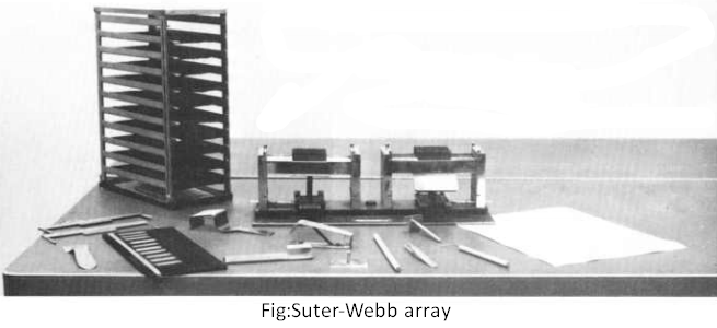 Suter-Webb array1