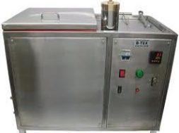 color fastness to wash test machine
