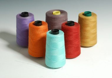 polyester sewing thread