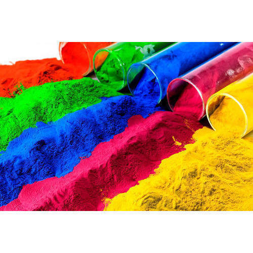 Reactive Dyes – A Better Alternative To Traditional Dyes?