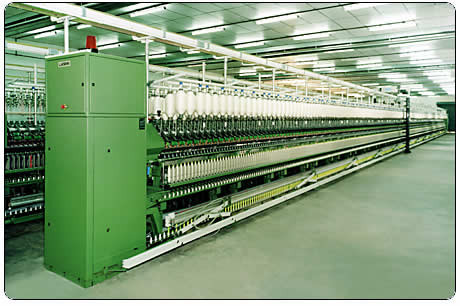 Ring Spinning Machine Specification and Question Answer